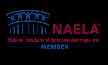 NAELA Member Logo