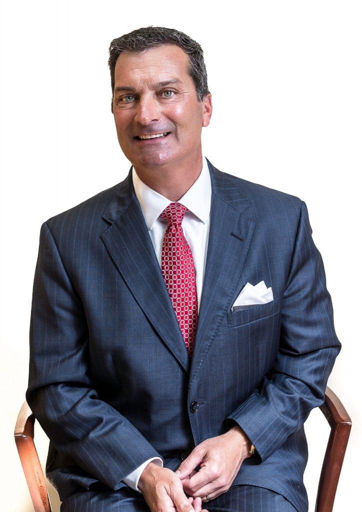 attorney paul holland